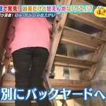 【画像】名古屋港水族館をレポートする彼方茜香さんのお尻ww大阪ほんわかテレビカメラマン有能www