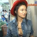 【画像・GIF】小島瑠璃子さんのエロエロおっぱいホントすこwwww