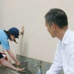 【画像】橋本環奈さんのズッシリしたお尻とたくましいふくらはぎwww