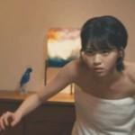 【画像・GIF】乃木坂46・西野七瀬さんのバスタオル一枚な半裸シーンωωωωω