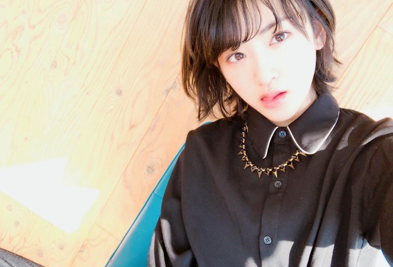 (生駒里奈)(写真・GIF)乃木坂46の生駒里奈ちゃんってメンバーいるやん・・・☆☆