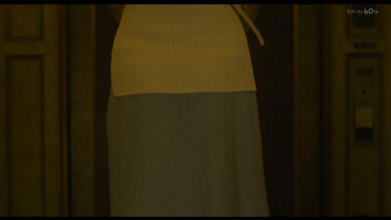 本能寺ホテル・綾瀬はるかさんのおっぱいキャプ画像36