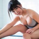 【画像】超埋まりたい大原優乃さんのFカップおっぱいの谷間 ω ω ω