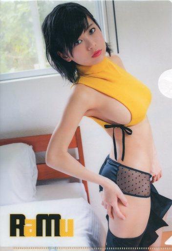 Ramuさんのセクシー画像と動画