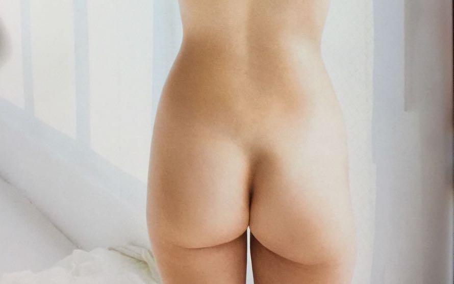 【平嶋夏海】【画像】平嶋夏海さんのスッポンポン激写写真集発売♪お下半身と太もものムチムチ感が凄い♪♪♪