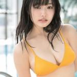 【画像】つりビット・安藤咲桜さんの大きな胸wマイクを挟んでたのは伊達じゃなかった ω ω ω