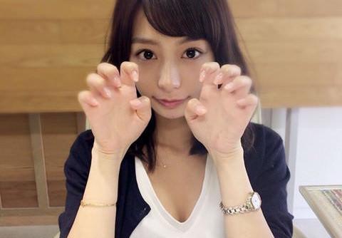 (宇垣美里)(写真)TBSアナウンサー・宇垣美里さん、無自覚に胸の谷間を見せつけてしまう ω ω ω
