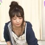 【GIF有】AbemaTV乃木坂46ゲーム女子会で斉藤優里さんがパンチラや胸チラを連発ω ω ω