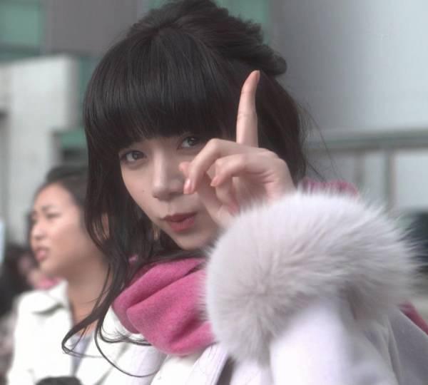 池田エライザさんのセクシー画像