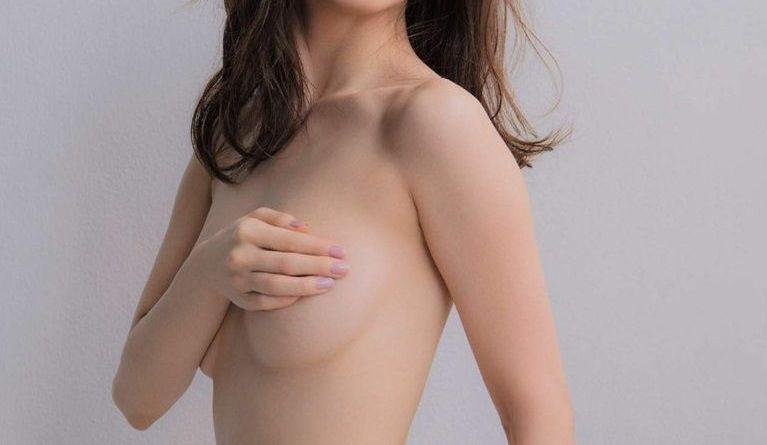 (ハプニング写真)(GIF)グラビアあいどるや女優の乳揺れ乳房がゆっさゆさでワロタω ω ω