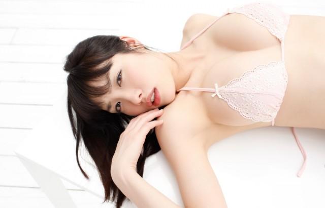 今野杏南さんのセクシー画像