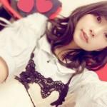 【画像・GIF】美人声優・高野麻里佳さん、おっぱいプルプル揺らしてミニスカパンチラを見せつけファンを刺激するω ω ω