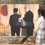 【画像】小川彩佳さんのお尻がピタピタフィットでめちゃエッチな報道ステーション ω ω ω