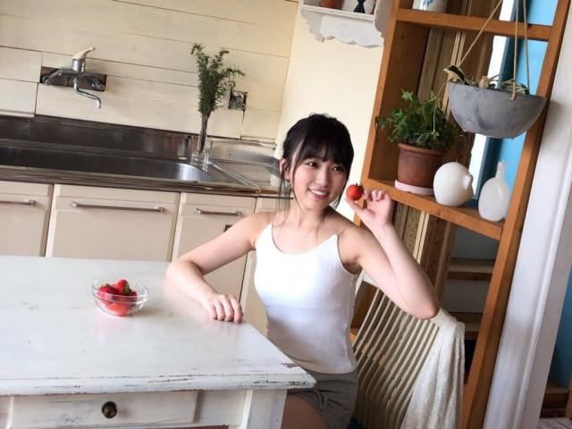 AKB48メンバーのセクシー下半身