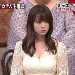 【画像・GIF】深田恭子さん、年々えちえちになっていき男子をトリコにしてしまうω ω ω