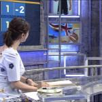 【画像】NHK・杉浦友紀さんのぐうデカおっぱい、サッカーの模様をお伝えする女子アナのお胸が一番のワールドカップ😤😤😤