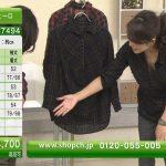 【画像】ショップチャンネル・近藤英恵さん、無償でおっぱいの膨らみや谷間を見せまくるエッチな商品紹介で荒稼ぎ😍😍😍