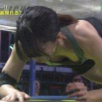 【画像・GIF】セクシー美女が奮闘する女版SASUKE・KUNOICHIとかいうエチ神様が降臨しまくる神番組✨😍😍