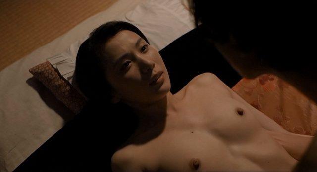 有名女優の乳首画像