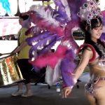 【動画】東京学芸大学のサンバJDさん、ぐうカワなのにTバックでお尻プルプルでエチエチ😍😍😍