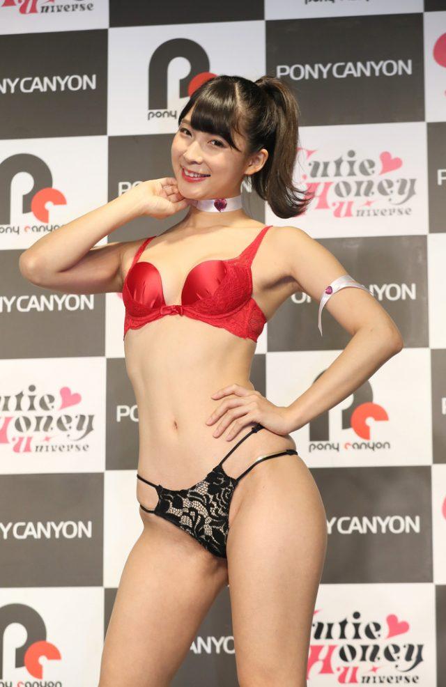 川崎あやさんのセクシー画像
