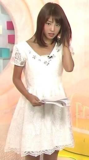 女子アナのテレビキャプチャー画像-015