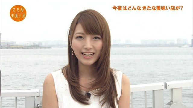 女子アナのテレビキャプチャー画像-003
