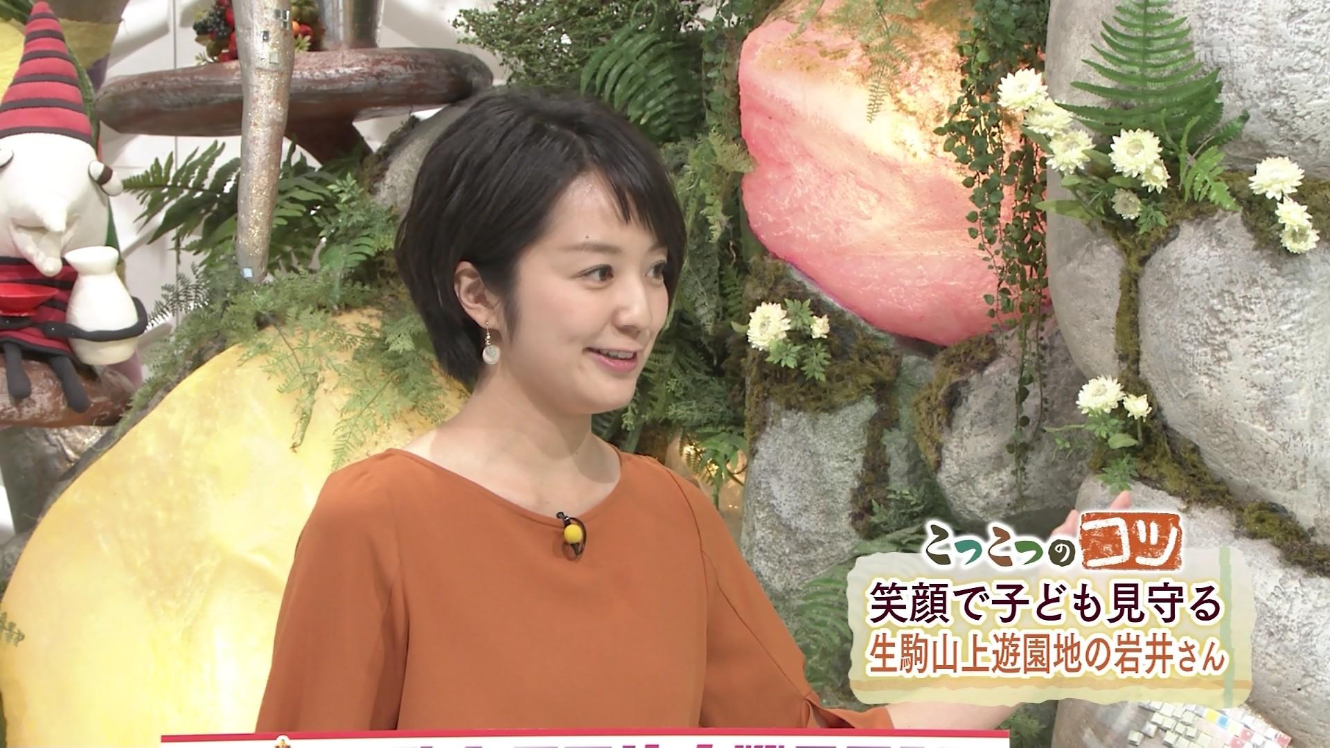 MBS藤林温子さんのテレビキャプチャー画像-017