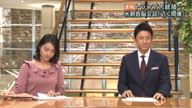 小川彩佳さんの9月24日報道ステーション画像-423