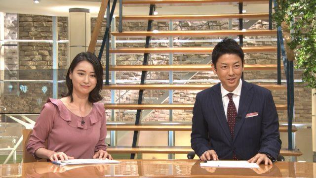 小川彩佳さんの9月24日報道ステーション画像-429