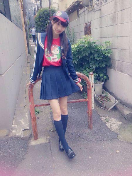 女優・モデルの武田玲奈さんの画像-397