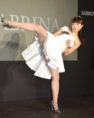 武田玲奈さんのセクシーグラビア画像-120