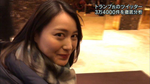 小川彩佳さんのAbemaPRIMEの画像-201