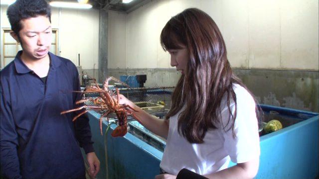 笑ってコラえて!10月3時間SP・吉岡里帆さんのテレビキャプチャー画像-098