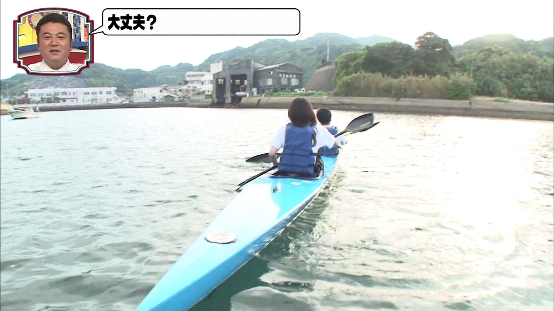 笑ってコラえて!10月3時間SP・吉岡里帆さんのテレビキャプチャー画像-259