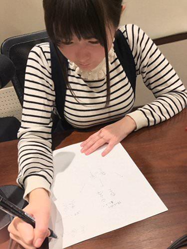 声優・竹達彩奈さんのおっぱいがエッチな画像-087