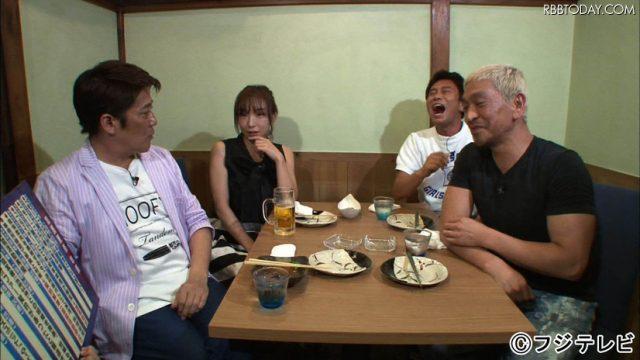 後藤真希さんのテレビキャプチャー画像-044
