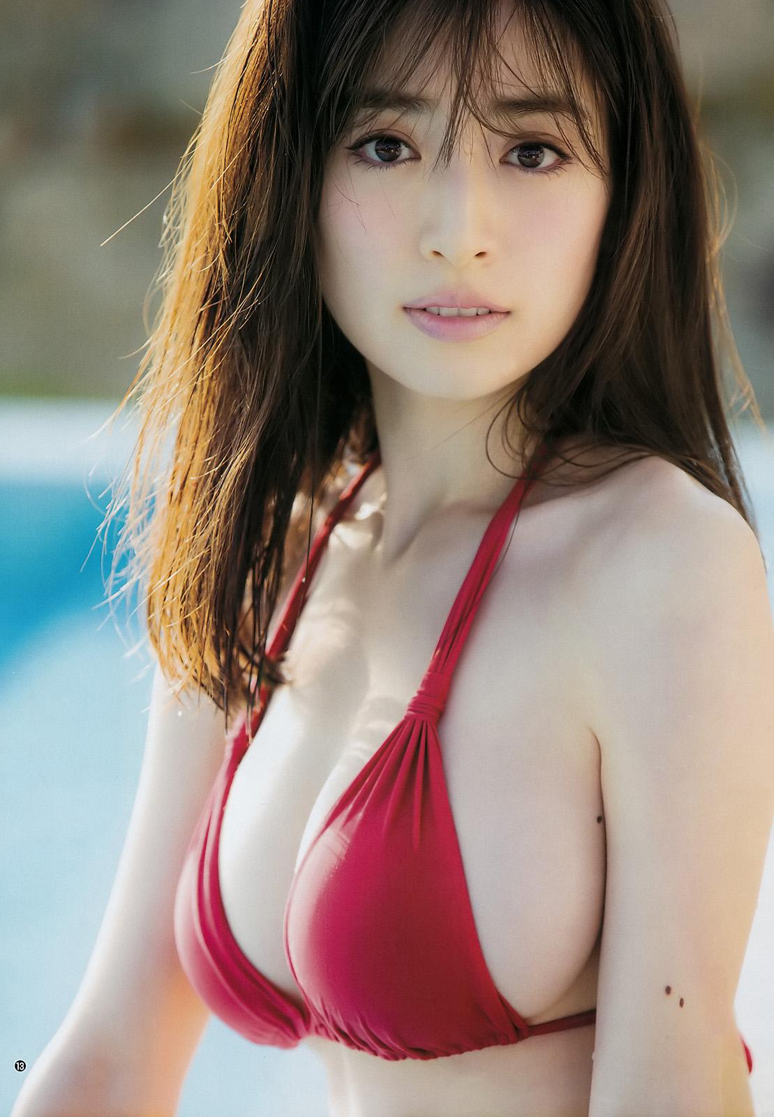 泉里香さんのセクシーグラビアの画像-104