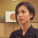【画像】菊池女子剣道部員・小川燦さん、めちょめちょイケメンでぐうカッコいい😍😍😍