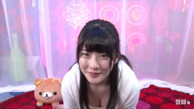 AKB48メンバーの乳揺れおっぱいGIFの画像-542