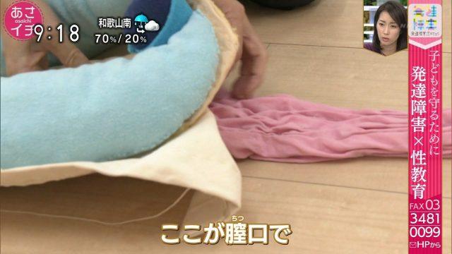 2018年11月19日NHK・あさイチのテレビキャプチャー画像-025