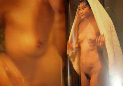橋本マナミさんのラブシーンなど芸能人のヌード画像-173