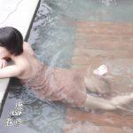 【画像】テレ朝・披露ロマン、梨木まいさんの入浴シーンとデニムのお尻がエッチですこと🤩