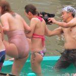 【画像】世界ふしぎ発見!ミステリーハンター・鉢嶺杏奈さんの水着姿が可愛くてエチエチでだいすこ😍