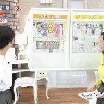 【画像】TBS・あさチャン、笹川友里さんのおっぱいがめちょめちょデカくて朝から刺激的?