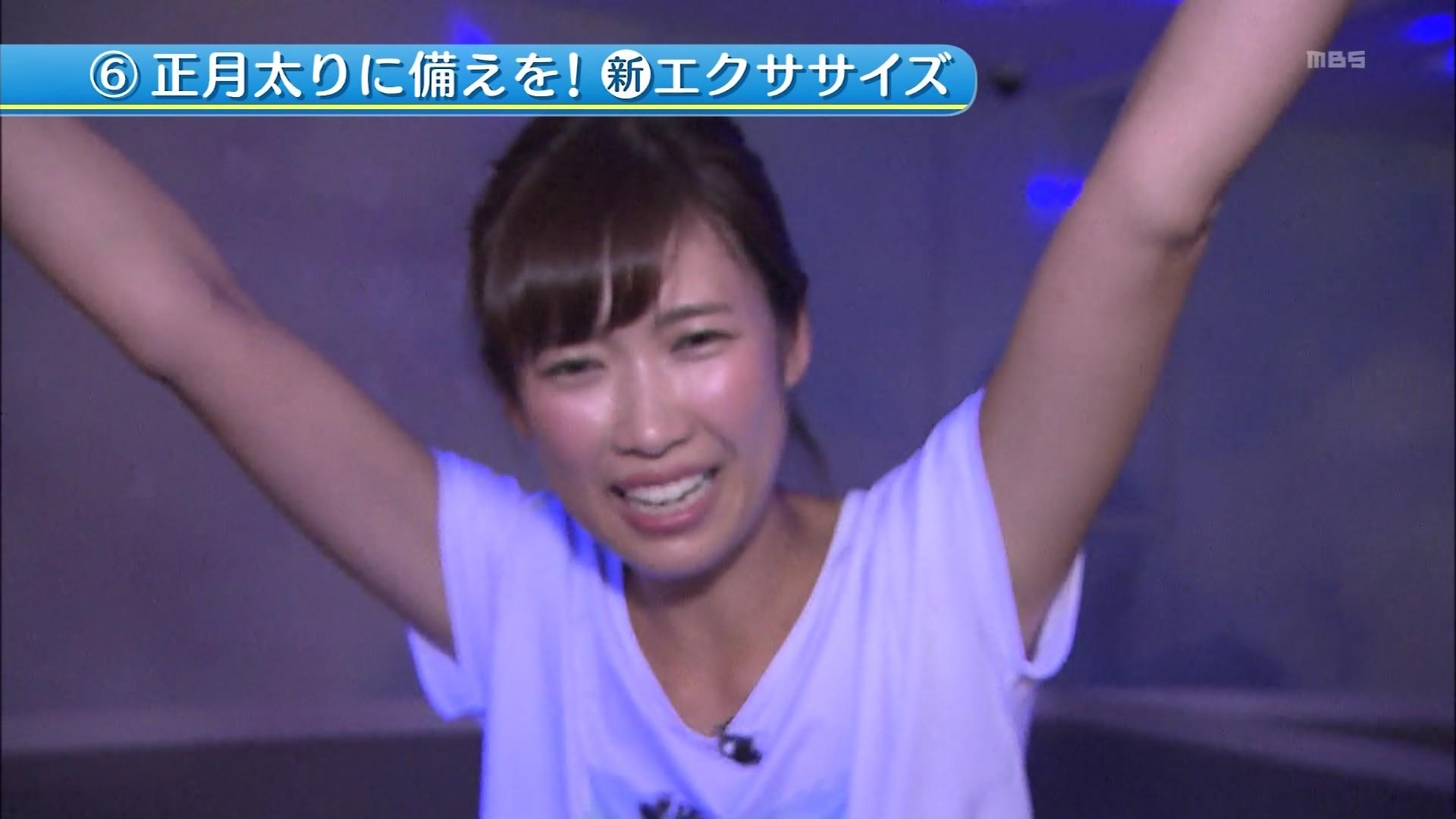 2018年12月14日MBS「ちちんぷいぷい」出演、玉巻映美さんのテレビキャプチャー画像-029