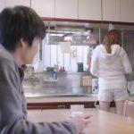 【画像】本田翼さんのルームウェア姿と筧美和子さんの黒パンスト太ももがめちょめちょエチエチな「ゆうべはお楽しみでしたね」第2話