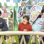 【画像】ひるキュン!の田中みな実さん、ニットがパツパツになっても腕に乗って潰れてもおっぱいがエチエチすぎる😍