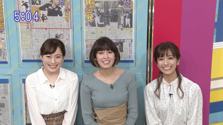 2019年2月8日TBS「はやドキ!」堀口ミイナさんのテレビキャプチャー画像-021