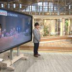 【画像】テレビ朝日・報道ステーション、竹内由恵さんのぷっくりおっぱいが妙にエチエチ😍